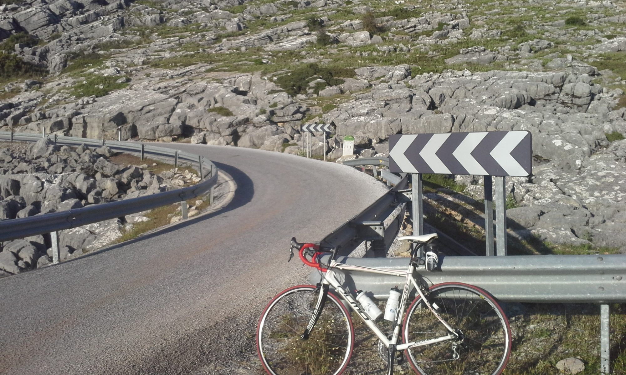 Clínica de la Bicicleta Málaga