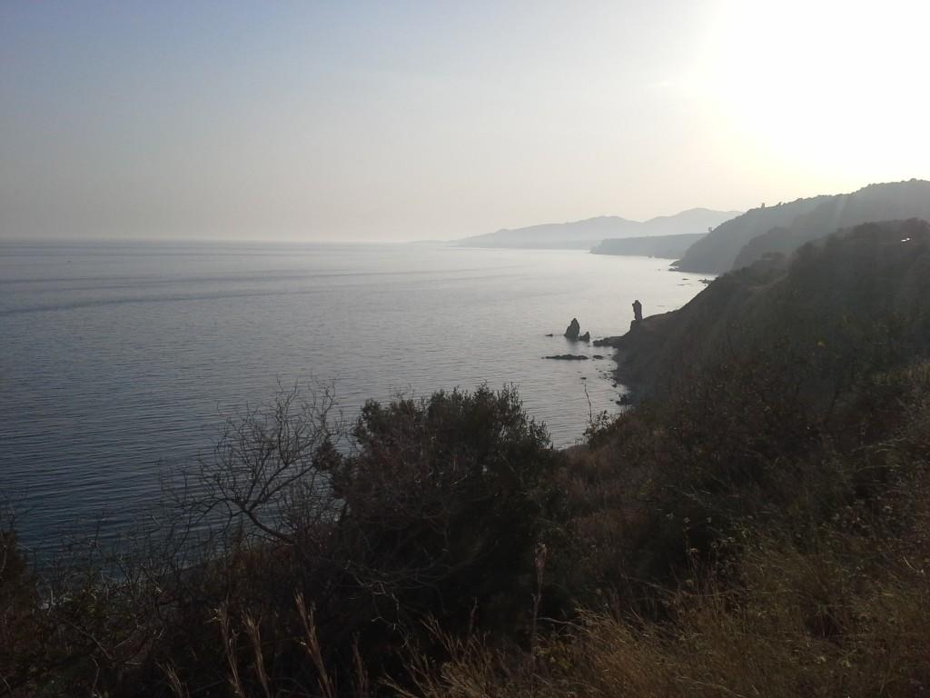Maro-Cerro Gordo
