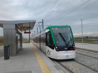 Andalucia Tech es lo más parecido a Mordor que conozco. Fuente: uma.es