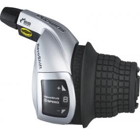 Mando cambio Shimano Revoshift SL-RS47 8v