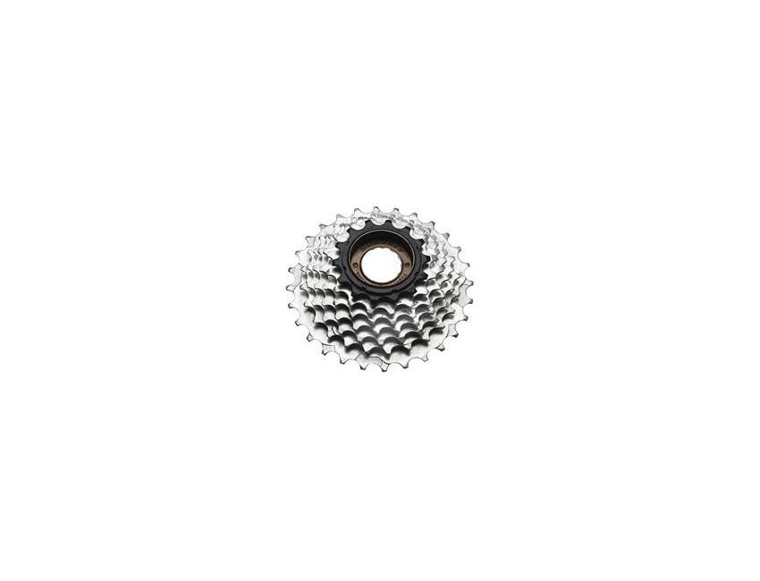 Piñón rosca Sunrace 7v 14-28