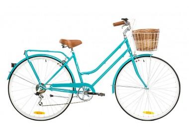 Bicicleta REID Classic 7v Shimano