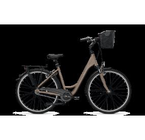 Bicicleta Kalkhoff Jubilee Plus 7