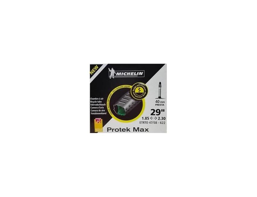 Cámara antipinchazos 26x1.85-2.30 Michelin Protek Max