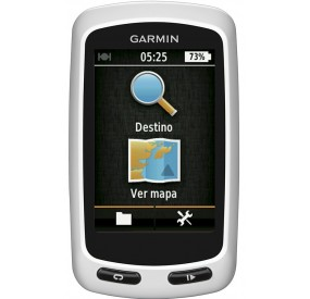 GPS Garmin EDGE Touring Plus