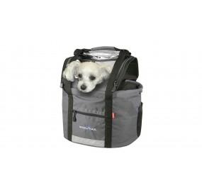 Perros bolsa de transporte KLICKfix /'Doggy/'