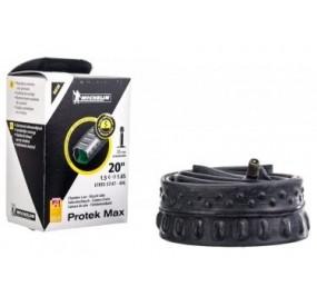 Cámara antipinchazos 700x32-40 Michelin Protek Max