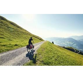 Bicicleta cicloturismo VSF TX-800