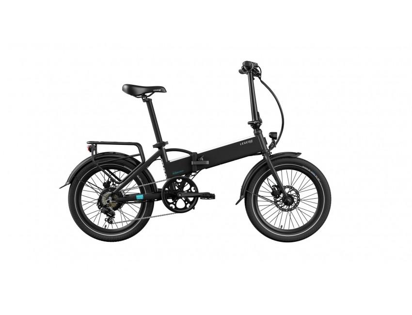 Bicicleta eléctrica plegable Legend Monza