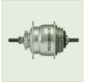 Set cambio interno Sturmey Archer 8v para freno de disco x-rk8
