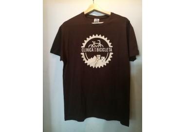 Camiseta Logo Clínica