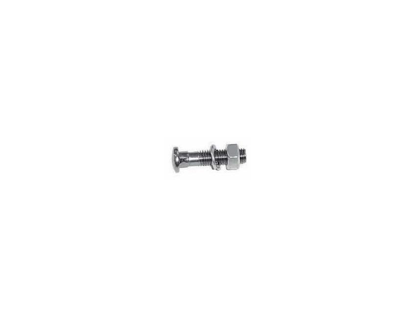 Tornillo racord tija sillín