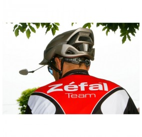 Espejo Zéfal Z-Eye para casco