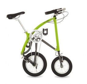 Bicicleta plegable Ossby Arrow
