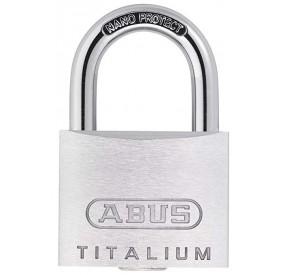 Candado ABUS Aluminio