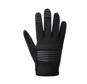 GUANTES LARGOS EARLY WINTER NEGRO