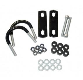 Set piezas de recambio XLC Lowrider LR-F02