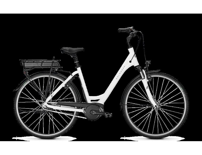 Bicicleta eléctrica Kalkhoff B7 Advance