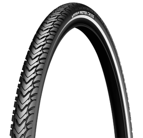 "Cubierta 26"" Michelin Protek Cross"