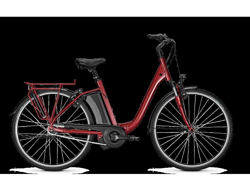 Bicicleta eléctrica Kalkhoff Agattu 3.I Move