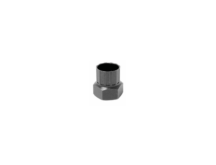 Llave extractor piñones rosca