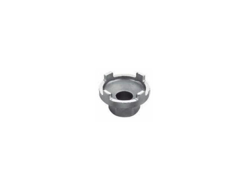 Extractor piñón 4 puntas BMX