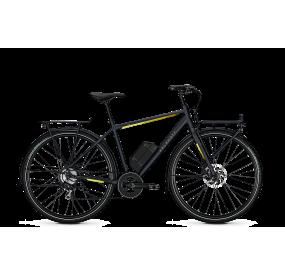 Bicicleta eléctrica Kalkhoff DURBAN ADVANCE G9 Bluemat