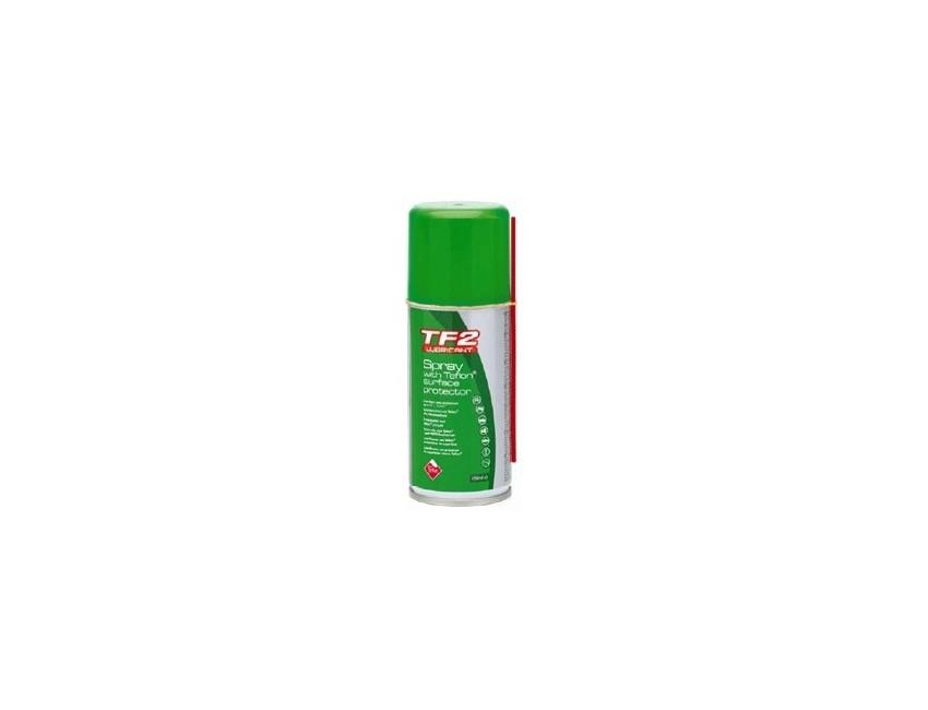Bote aceite TF2 150ml
