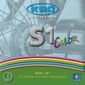 Cadena KMC S1 Colores