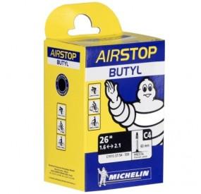 Cámara Michelin Airstop