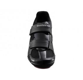 Zapatillas Shimano R065 carretera negro