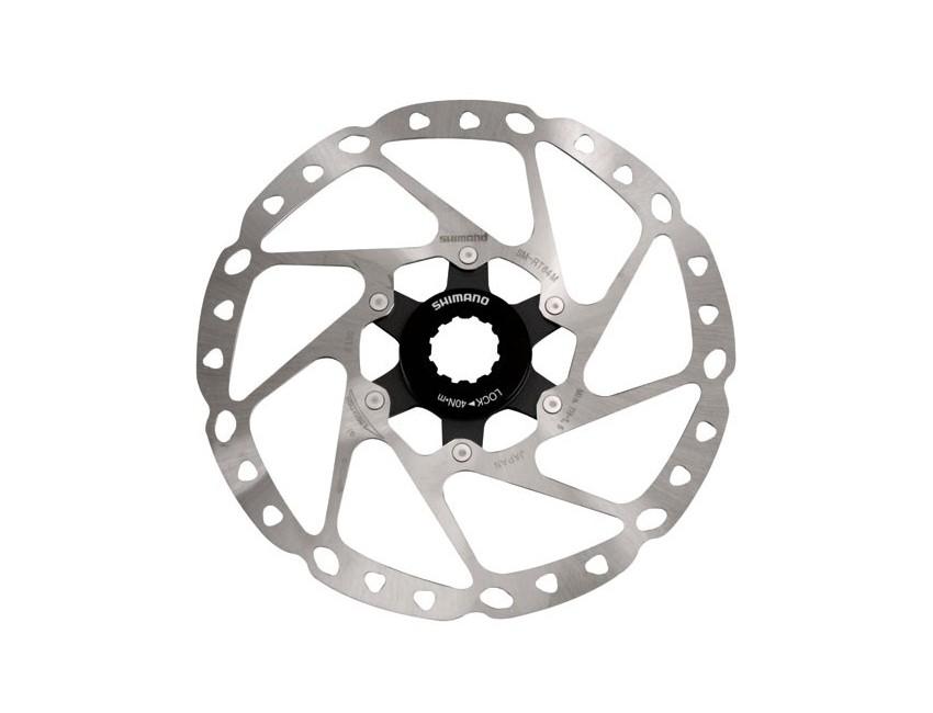 Disco de freno Shimano Deore SM-RT64 160 mm