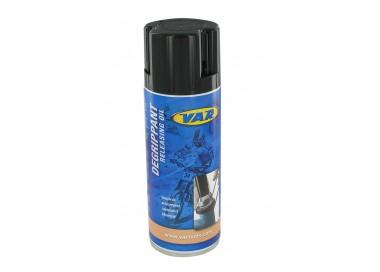 Aceite desbloqueante VAR profesional 400 ml