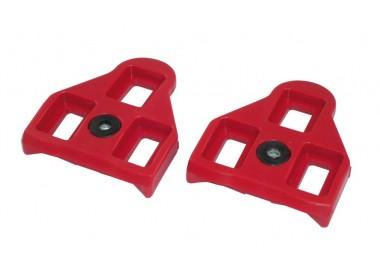 Calas de repuesto pedales Look Delta