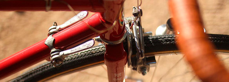 Piezas para bicicletas clásicas. Accesorios clásicos bicis