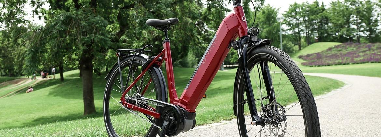 Tienda de Bicicletas online: Cicloturismo, Urbanas y Eléctricas