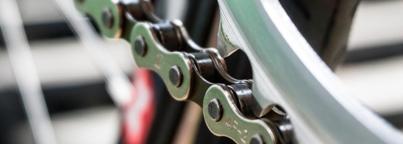 Cadenas para bicicletas. Tienda online cadenas bicis