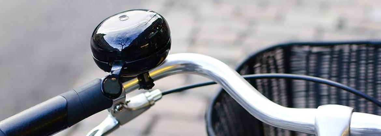 Complementos para bicicletas. Complementos online