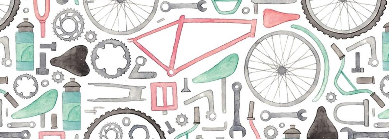 Componentes para bicicletas online. Tienda Clínica de la Bicicleta