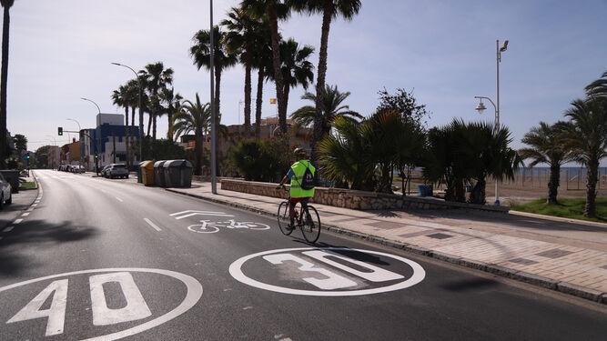Normativa movilidad Málaga