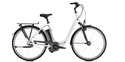 Bicicletas urbanas de alquiler