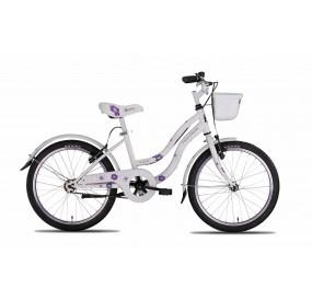 "Bicicleta infantil Montana Swing 20"""