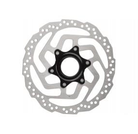 Disco de freno Shimano SM-RT10 160 mm