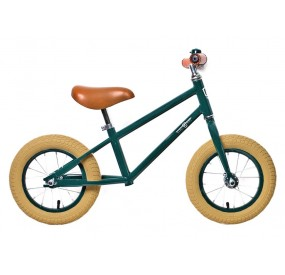 "Bicicleta infantil Rebel Kidz 12,5"""