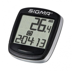 Ciclocomputador Sigma 500
