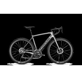 Bicicleta eléctrica Focus Paralane 2