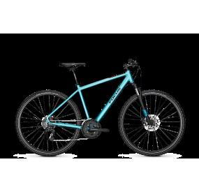 Bicicleta Focus Crater Lake